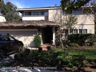 1637 Escobita Ave, Palo Alto, CA 94306