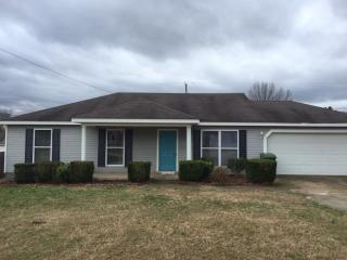 213 Lincoln Ave, Muscle Shoals, AL 35661