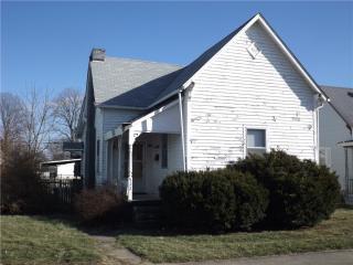 922 Elm St, Shelbyville, IN 46176