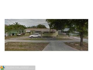 1810 Opa Locka Boulevard, Opa Locka FL