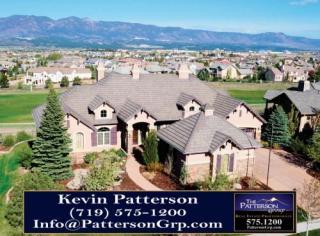 9830 Highland Glen Place, Colorado Springs CO