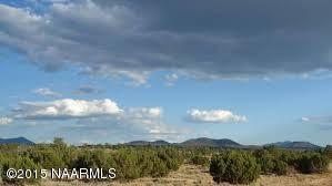 1628 East Indian Meadows Road, Williams AZ