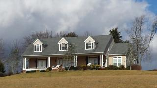 150 Brushy Run Road, Versailles KY