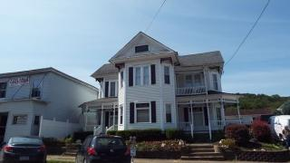 Address Not Disclosed, West Union, WV 26456