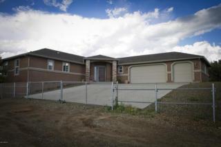 810 East Upper Sky Terrace Drive, Prescott AZ