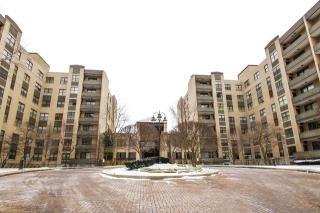 4545 West Touhy Avenue #515W, Lincolnwood IL