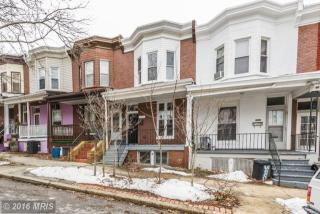 3007 Overland Avenue, Baltimore MD