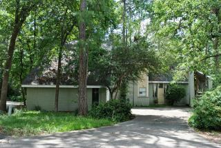 10607 Whisperwillow Place, The Woodlands TX