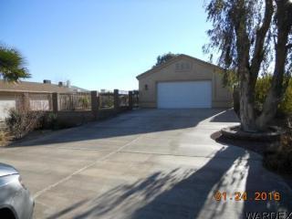 1302 E Dike Rd, Mohave Valley, AZ 86440