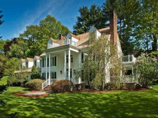 1 Belle Haven Place, Greenwich CT
