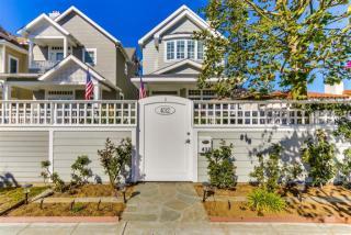 432 D Avenue, Coronado CA