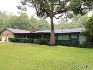 9141 South Great Oaks Drive, Floral City FL