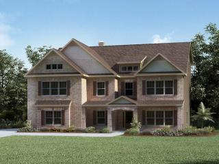 Airy Springs by Meritage Homes