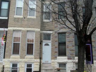 124 N Lakewood Ave, Baltimore, MD 21224