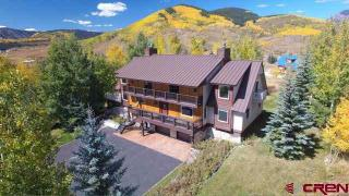 27 Belleview Drive, Crested Butte CO