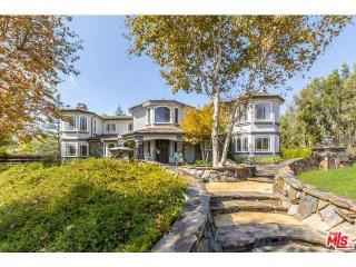 5840 Annie Oakley Road, Hidden Hills CA