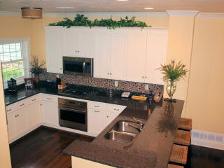 10682 Mariners Pointe Drive #802, Sister Bay WI