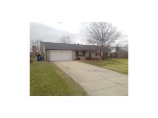 6424 Brushwood Ct, Dayton, OH 45415