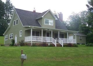 8970 Us Hwy 221, Scottville, NC 28672