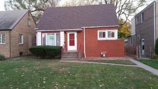 1481 Kenilworth Dr, Calumet City, IL 60409