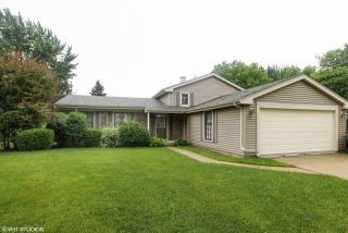 809 Thornton Ln, Buffalo Grove, IL 60089