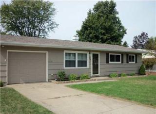 4109 Manor Dr, South Bend, IN 46614