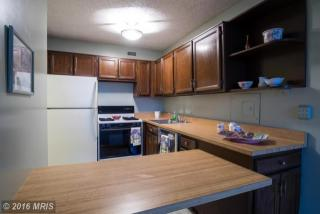 5225 Pooks Hill Road #714S, Bethesda MD