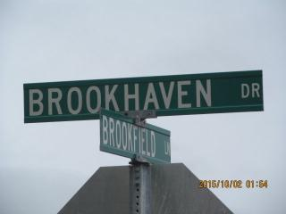 Brookhaven Drive, Chatsworth GA