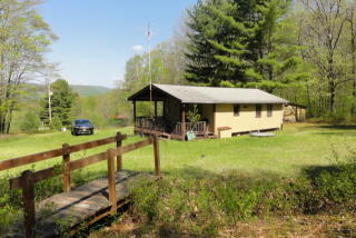 505 Fagawi Road, Downsville NY