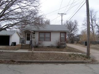 1819 W Harrison St, Wichita, KS 67203