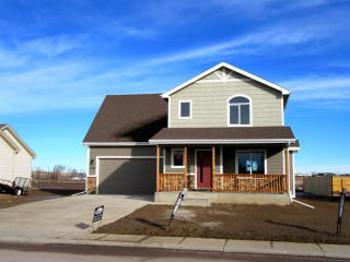 1209 Pintail Drive, Gillette WY