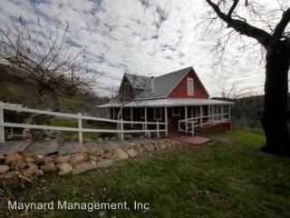 1765 Higdon Rd, West Point, CA 95255
