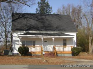 1344 Institute Road, Kinston NC