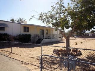 3957 Johnston Ave, Ridgecrest, CA 93555