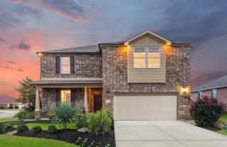 Trimmier Estates by Centex Homes