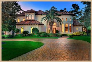 34 Maymont Way, The Woodlands TX