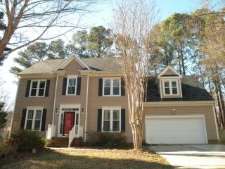 118 Bergeron Way, Cary, NC 27519