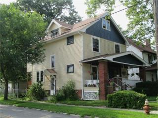 3894 West 135th Street, Cleveland OH