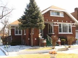 7761 S Bishop St, Chicago, IL 60620