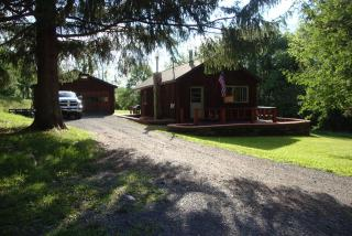 345 Wetsell Hollow Road, Howes Cave NY