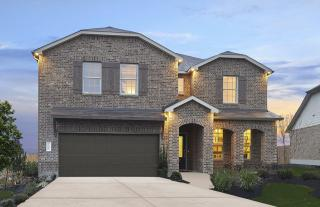 Bellingham Meadows by Centex Homes