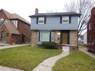 13598 Rutland St, Detroit, MI 48227