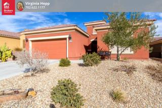 1020 Winder Stock Trail, Mesquite NV
