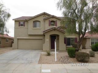 2445 W Spencer Run, Phoenix, AZ 85041