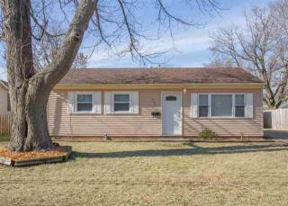 4321 5th St, East Moline, IL 61244