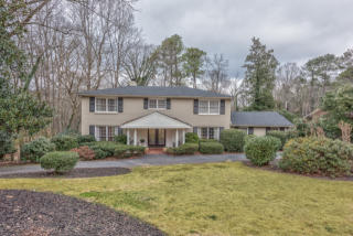 2824 Ridge Valley Road Northwest, Atlanta GA