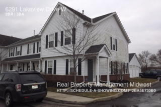 6291 Lakeview Dr #W, Grove City, OH 43123
