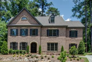 Logan's Knoll at Betty's Garden by SR Homes