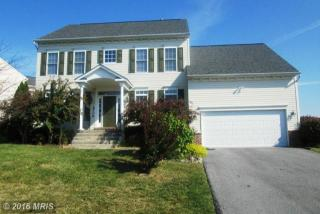 19106 Silver Maple Ct, Hagerstown, MD 21742
