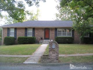 324 Whitfield Dr, Lexington, KY 40515